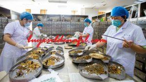 Ramuan Tradisional Pembasmi Covid Asal China Masuk Tahap Pengembangan
